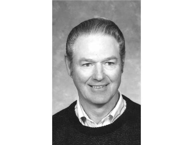 Darrell E. Udelhoven