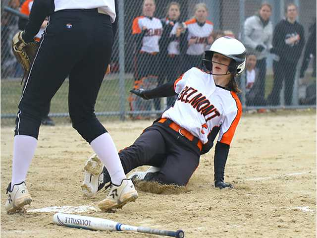 GAME OF THE WEEK (Softball): Belmont 4, Dodgeville 2