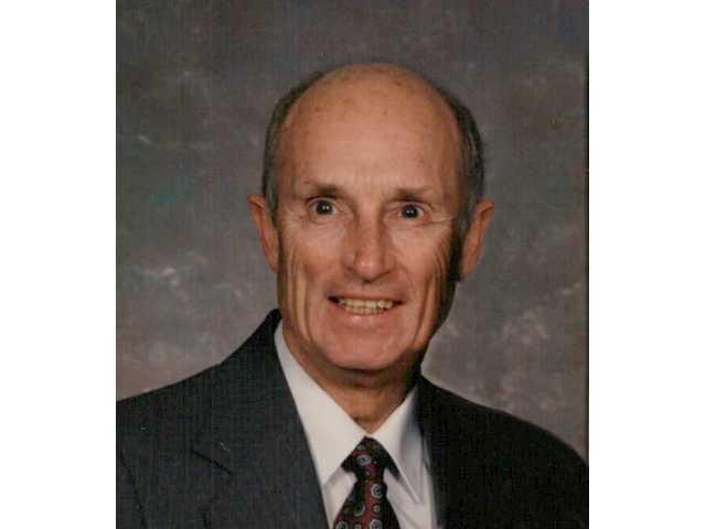 Bernard 'Bun' H. Fritz