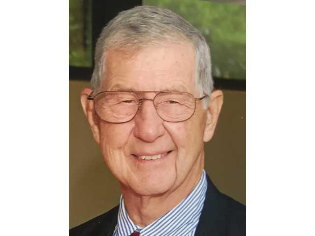 Honorable Rupert J. Groh Jr.