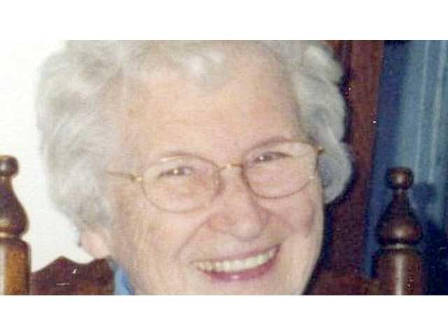 Irene Pobiecki, 1920-2019