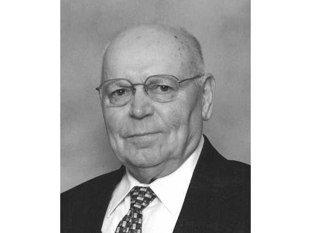 Lloyd F. Frank