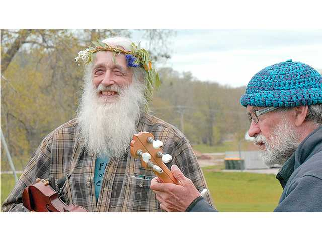 Gays Mills Folk Festival coming up