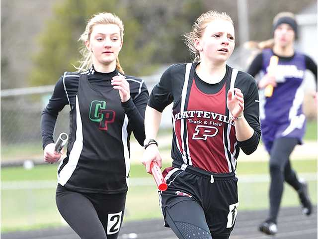 GAME OF THE WEEK (Track & Field): 53rd Annual Platteville Relays