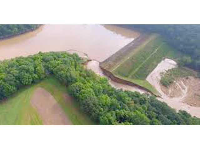 An interesting look at dam history