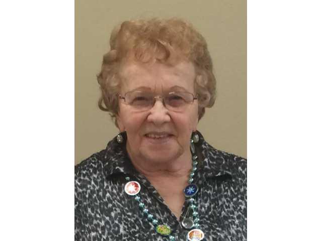 Bernice G. Stratton