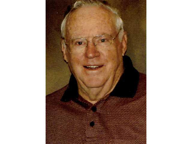 """Francis J. """"Sandy"""" Kliebenstein"""