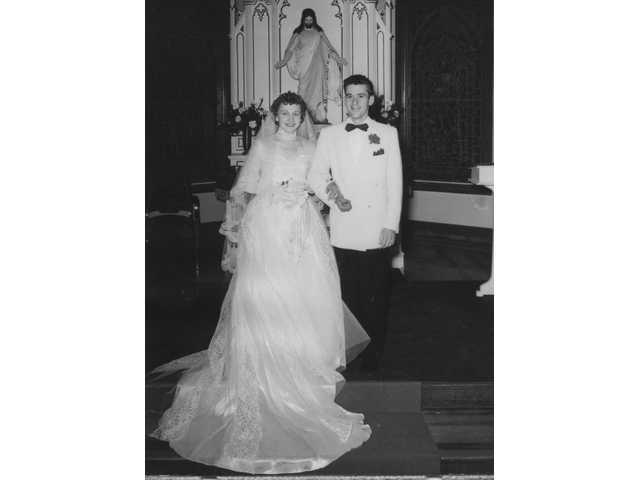 Schroeders celebrate 65th anniversary