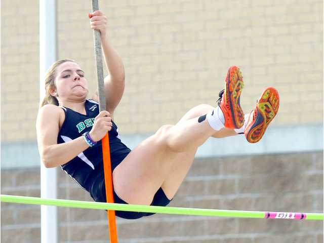 GAME OF THE WEEK (Prep Track & Field): Six Rivers Conference Meet