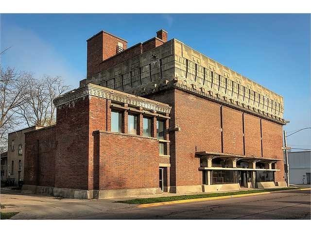 A.D. German Warehouse restoration fundraising effort is halfway there