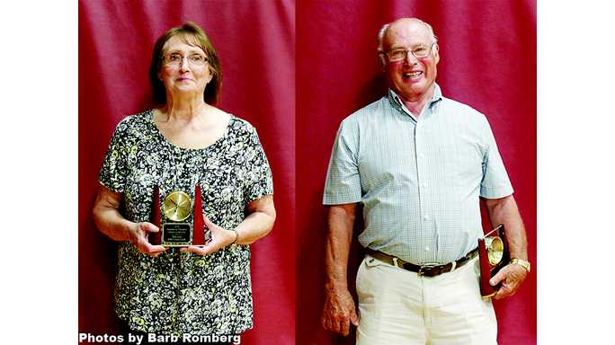 Fennimore Chamber of Commerce annual recognitions