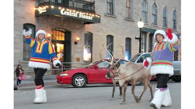Boscobel Community Christmas Festival