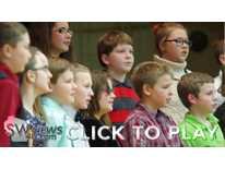 A Cassville Elementary Christmas