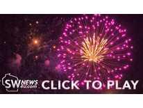 Lancaster Jaycees Fireworks 2018