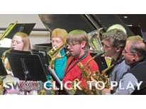 Potosi Community Band Christmas 12-13-17