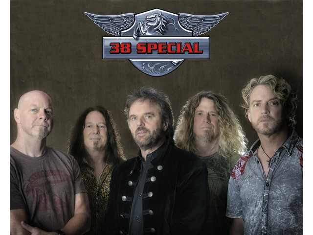 38 Special to headline Great Ogeechee Seafood Festival