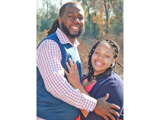 Miss Kimberly Murphy to wed Mr. Clint Jackson