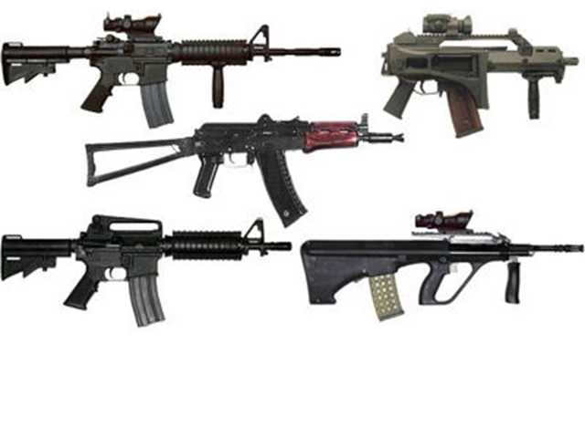 Reader Poll:  Would banning assault rifles like the AR15 reduce school shootings? Cast your vote, comment
