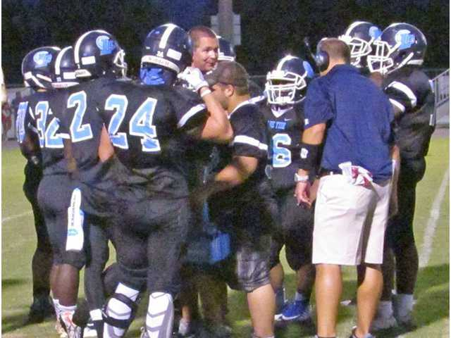 Friday Night Football: Bradwell Tigers will be tough test for Long County Blue Tide