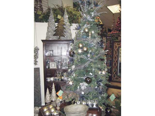 home decor store valencia the colors of christmas in the scv 11136