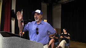 VIDEO - Road Supervisor forum