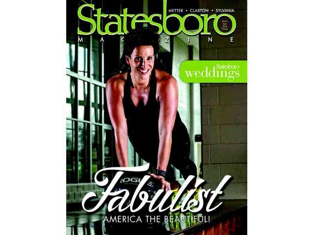 Statesboro Magazine 2018 Fabulist Edition