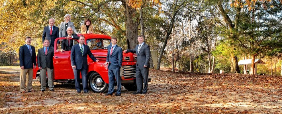 Farmers & Merchants Celebrates Milestone